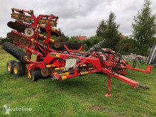 Forgóborona VADERSTAD Carrier CR 650 mit Croscutterwalze
