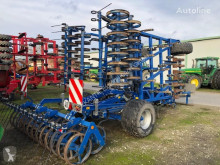KOECKERLING Allrounder 600 profiline used Rotary harrow