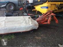 Aperos accionados para trabajo del suelo Rotocultivador Kuhn GMD 700 GII
