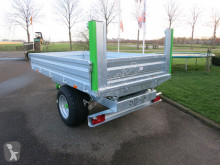 Zocon Z045 new sideboard tipper