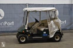 Aperos accionados para trabajo del suelo TXT Golfcart 36V usado