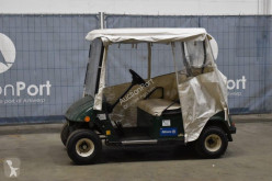 Outils du sol animés TXT Golfcart 36V occasion