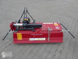 Aperos accionados para trabajo del suelo Rotocultivador Bodenfräse Fräse Ackerfräse FPM 125cm seitliche Verschiebung NEU