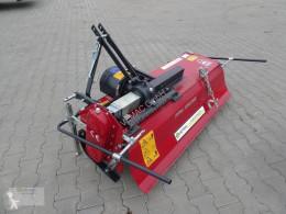 Rotavator Bodenfräse Fräse Ackerfräse FPM 165cm seitliche Verschiebung NEU
