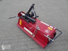 أدوات تربة متحركة محراث دوار Bodenfräse Fräse Ackerfräse FPM 105cm seitliche Verschiebung NEU