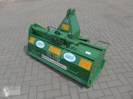 Ferramentas do solo animados Bodenfräse Fräse Ackerfräse leichte Version TL 135cm NEU Rotavator novo