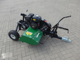 Aperos accionados para trabajo del suelo ATVtiller ATV Quad Bodenfräse Fräse Benzin Motor 6,5PS NEU Rotocultivador nuevo