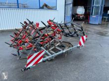 Aperos accionados para trabajo del suelo Grada rotatoria Quivogne Herse El 425
