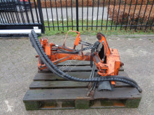 Koop onkruidbostel/onkruidborstelma Power harrow used