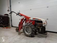 Motoculteur koop antonio carraro tuinfrees met graszodensnijder