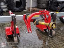 Aperos accionados para trabajo del suelo Rotocultivador Breviglieri MG 4 Reihenfräse