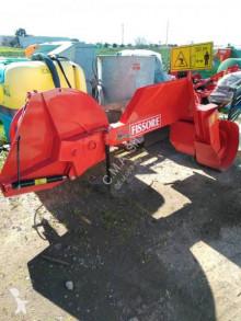 Stroje na obrábanie pôdy – poháňané Iné Fissore FISSORE SCAVAFOSSI SCOLINA LATERALE MOD. MPL. 200