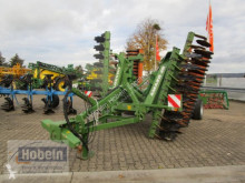 Amazone Catros 5001-2 used Rotary harrow