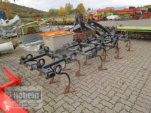 Aperos accionados para trabajo del suelo Gänsefußschare Grada rotatoria usado