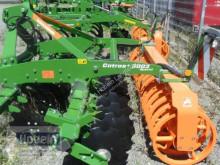 Aperos accionados para trabajo del suelo Grada rotatoria Amazone Catros 3003