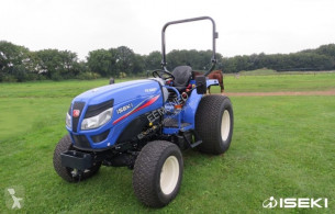 Trattore agricolo Iseki tractor Bij Eemsned TG6675 Hydrostaat nuovo