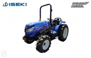 Trattore agricolo Iseki tractor Bij Eemsned TG6675 70 PK nuovo