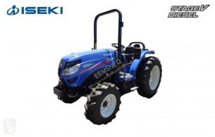 Tracteur agricole Iseki tractor Bij Eemsned TG6675 70 PK neuf