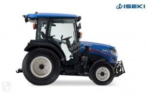 Tracteur agricole Iseki tractor Bij Eemsned TG6495 DUAL CLUTCH 55 PK neuf