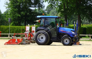 Trattore agricolo Iseki tractor bij Eemsned TG6495 Hydrostaat 55 PK nuovo