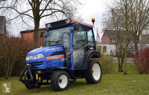 Tracteur agricole Iseki tractor Bij Eemsned TH4295 Hydrostatiesch 33 PK neuf