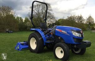 Tractor agrícola Iseki tractor Bij Eemsned TLE3410 40 PK