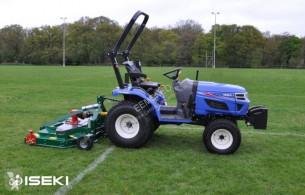 Tractor agrícola Iseki tractor Bij Eemsned TM3267 HST Hydrostatische aandrijving ACTIE