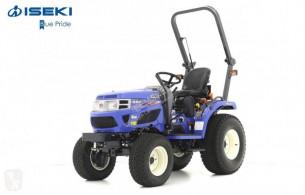 Tracteur agricole Iseki tractor TM3217 HST Hydrostatische aandrijving ACTIE neuf