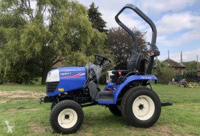 Tractor agrícola Iseki tractor TM3187 Hydraulische besturing ACTIE