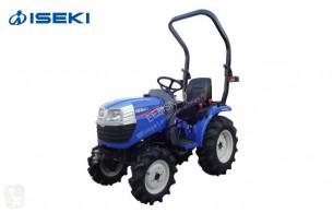 Tracteur agricole Iseki tractor bij Eemsned TM3187 ACTIE