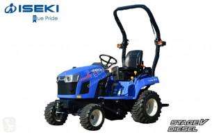 Tracteur agricole Iseki tractor bij Eemsned TXGS24 ACTIE neuf