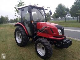 Tracteur agricole Knegt nieuwe tractor met Cabine Lease € 230,-- Per maand