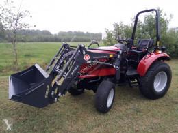 Tracteur agricole Knegt nieuwe 40 PK met voorlader van af € 267,-- P/M neuf