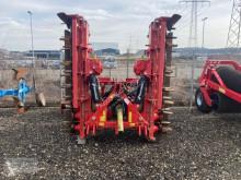 Aperos accionados para trabajo del suelo Kverneland NG-S 101 F35 Grada rotatoria usado