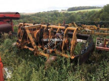 Falc BECHE Power harrow used