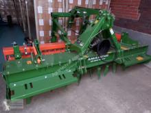 Aperos accionados para trabajo del suelo Grada rotatoria Amazone Amazone KE 3000 Special