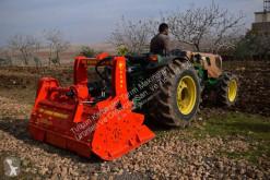 Aperos accionados para trabajo del suelo Tubert PUMA Trituradora de piedras nuevo