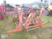 Becker Rotary harrow Autres