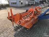 Aperos accionados para trabajo del suelo Rotocultivador Struik 4RF 310F