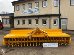 Aperos accionados para trabajo del suelo Rotocultivador Bomford Turner DynaDrive DD 400