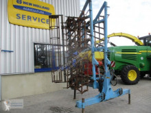 Heilers Ackeregge mit APV Streuer Herse rotative occasion