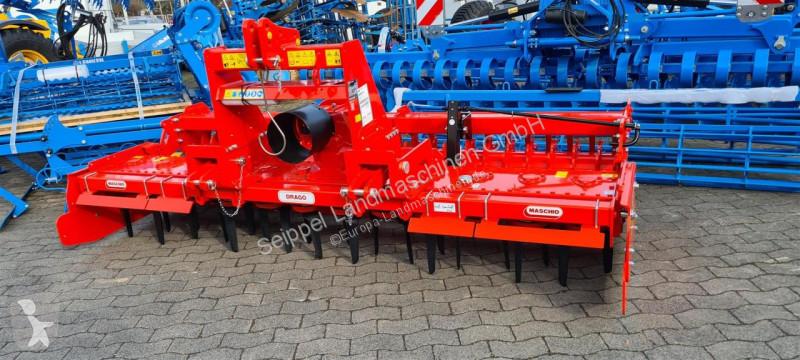 Преглед на снимките Почвообработващи машини с активни работни органи nc DC 3000 non-Combi