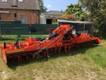 Kuhn HR 6040 R used Rotary harrow