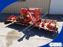 Kuhn HR304D PK2 used Rotary harrow