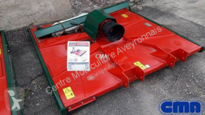 Zonas verdes Segadora con soporte Promodis ED1902