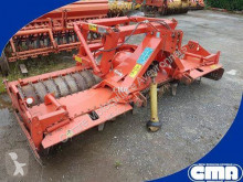 Kuhn HR303D used Rotary harrow