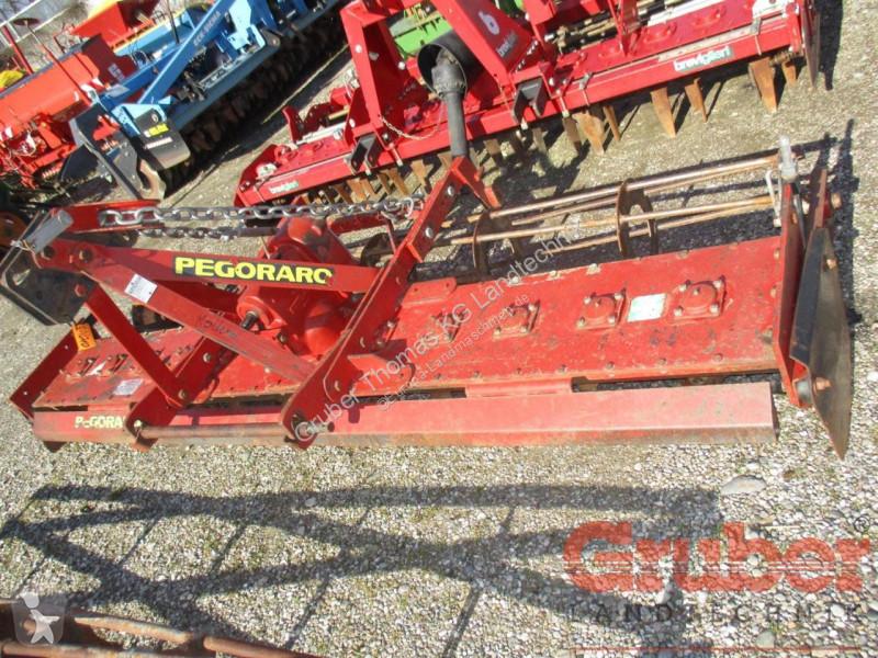 Преглед на снимките Почвообработващи машини с активни работни органи Pegoraro 3,00 m