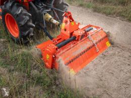 Aperos accionados para trabajo del suelo Rotocultivador Kubota ZLL140