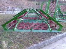 Aperos no accionados para trabajo del suelo Zagroda Grada de prado usado