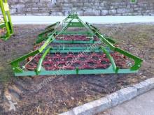 Aperos no accionados para trabajo del suelo Grada de prado Zagroda